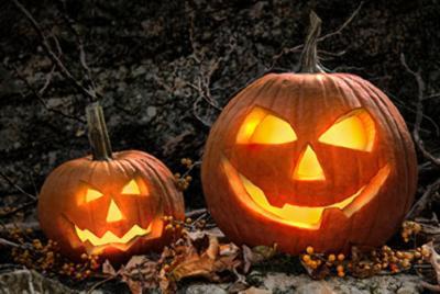Foto zur Meldung: Vorfreude auf Halloween – Offener Nachmittag des VVV