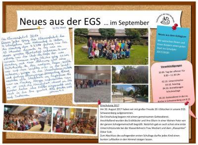 Vorschaubild zur Meldung: Flyer der Monats September 2017