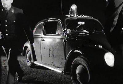 Foto zur Meldung: Heute vor 55 Jahren: Frauenleiche gefunden – war es Selbstmord?