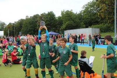 Foto zur Meldung: Feldmeisterschaft 2017 Finalrunde