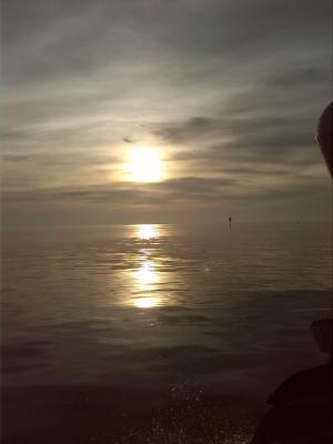 Geht für einige Berufsfischer bald die Sonne unter?