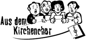 Vorschaubild zur Meldung: Unser Kirchenchor sucht eine neue Chorleitung...