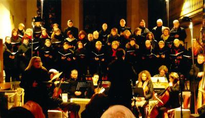 Ein feste Burg ist unser Gott - Kantate BWV 80