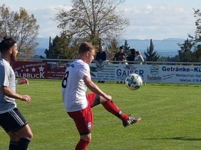 Vorschaubild zur Meldung: Fussball - Heftige Niederlage in der Bezirksliga / Zweite gewinnt gegen Tabellenführer