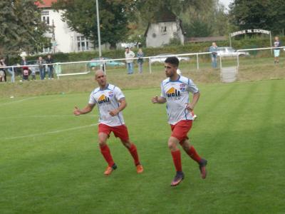 Foto zu Meldung: + + + Wochenendvorschau FC Seenland Warin  7./8.Oktober + + +