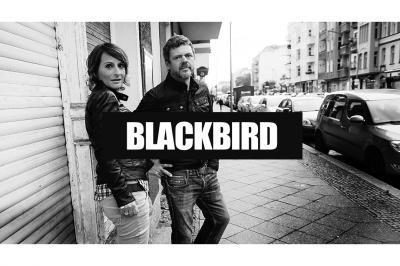 """Vorschaubild zur Meldung: """"Blackbird"""" Berlin, Live Konzert im B1"""