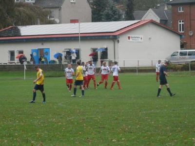 Foto zu Meldung: + + + Landespokal Lübzer Pils Cup 3.Runde + + +