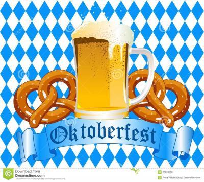 Vorschaubild zur Meldung: Zollernblick - Oktoberfest in Salzstetten