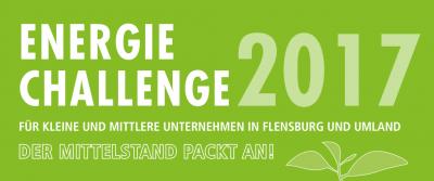 Vorschaubild zur Meldung: Energie Challenge 2017