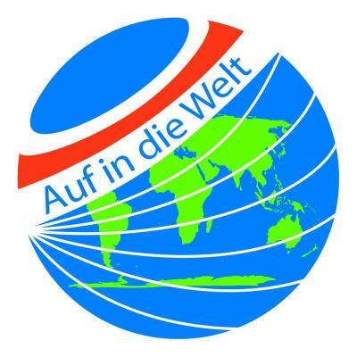 Vorschaubild zur Meldung: Auf in die Welt - Messe in Berlin