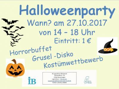 """Foto zu Meldung: Herbstferienprogramm im Jugendhaus """"Blaupause"""""""