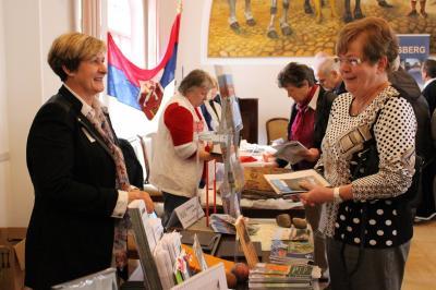 Vorschaubild zur Meldung: 17. Tourismustag im Wittstocker Rathaus