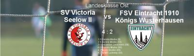Vorschaubild zur Meldung: Heimsieg am 7.Spieltag Landesklasse Ost