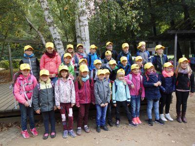 """Vorschaubild zur Meldung: Zum """"Tag der Zahngesundheit"""" in den Cottbuser Tierpark"""
