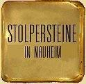 Vorschaubild zur Meldung: Dritte Verlegung von Stolpersteinen in Nauheim