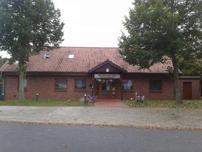 """Vorschaubild zur Meldung: Kindertagesstätte """"Zwergenhöhle"""" in Grafhorst soll in 2018 erweitert werden"""