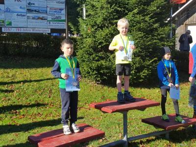 Vorschaubild zur Meldung: Herbstcross in Masserberg
