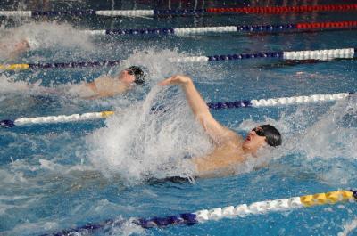Foto zu Meldung: Schwimmen Kurzbahn-Bezirksmeisterschaften in Görlitz