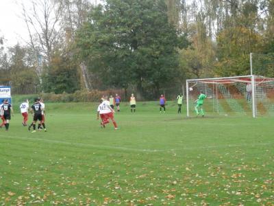 Foto zu Meldung: + + + 9. Spieltag Landesliga West + + +