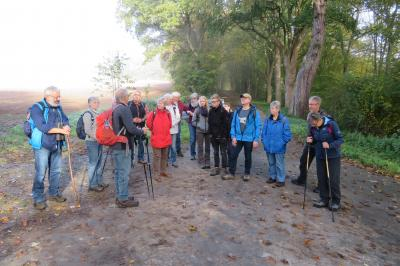 Foto zu Meldung: Herbst! - Mit Dr. Hermann Wobst im Solling