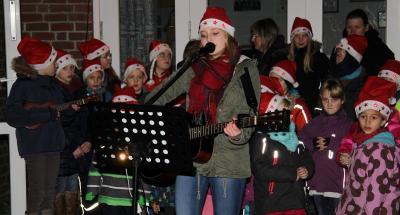 Foto zur Meldung: Junge Stimmen gesucht – Kinder singen im Advent