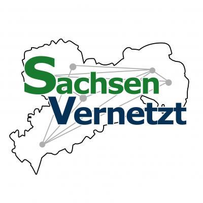 Vorschaubild zur Meldung: Förderprogramm Sachsen vernetzt