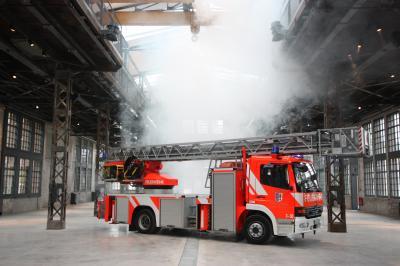 Vorschaubild zur Meldung: 5. VDMA-Symposium Brandschutz und Entrauchung am 16. November in Frankfurt