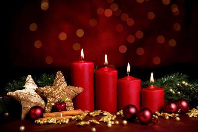 Vorschaubild zur Meldung: Schöne Adventszeit