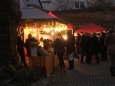 """Vorschaubild zur Meldung: Ortsgemeinde: 14. """"Märchenhafter Weihnachtsmarkt"""""""