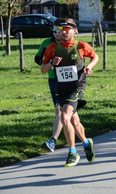 Vorschaubild zur Meldung: Moritz auf der Heide gewinnt Hochplattenlauf