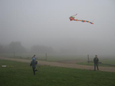 Vorschaubild zur Meldung: Flieg Drache, flieg…