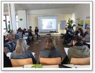 SCHILF Sprachförderung in Dangast 02.11.2017