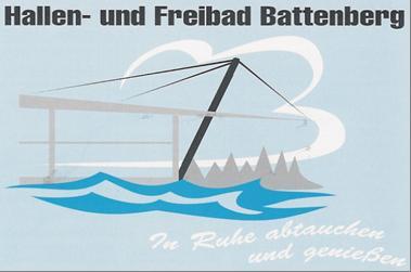 Vorschaubild zur Meldung: Hallenbad am 12. und 18. November geschlossen!
