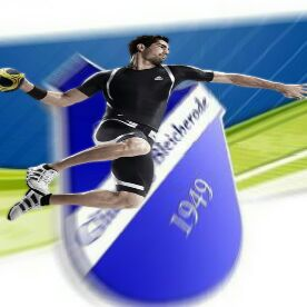 Foto zur Meldung: Handball: männliche Jugend D gewinnt Heimspiel