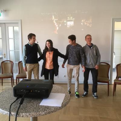 Foto zu Meldung: Eine musikalische Reise durch Siebenbürgen