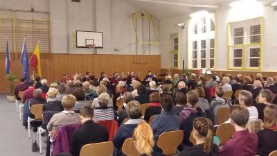 Foto zu Meldung: 7. Stunde der Musik in Malchin