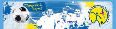 Vorschaubild zur Meldung: Hallenkreismeisterschaften 17/18  U 10 / U 11 E Jugend