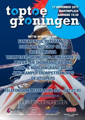 Vorschaubild zur Meldung: Auf nach Groningen