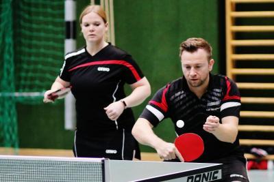 Foto zur Meldung: Ein Mal Gold, zwei Mal Bronze – Tischtennisspieler bei den Kreismeisterschaften erfolgreich
