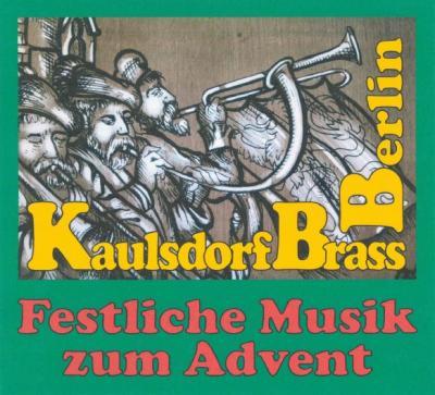Vorschaubild zur Meldung: Festliche Musik zum Advent