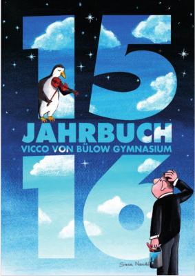 Foto zur Meldung: Jahrbuch is coming soon