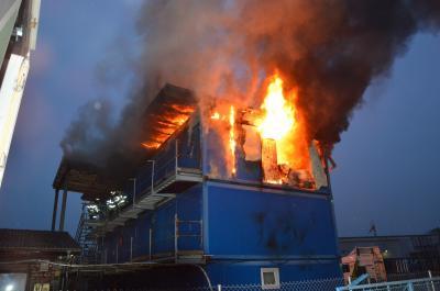 Vorschaubild zur Meldung: Brand Königseestr.