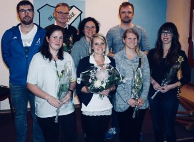 Foto zur Meldung: Handball: Neue Abteilungsleitung gewählt