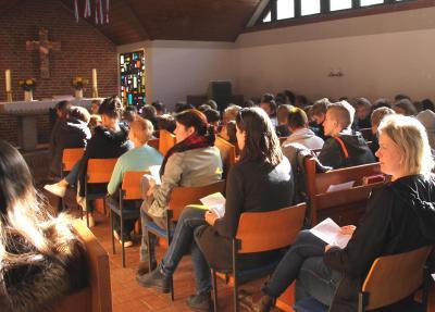 Foto zur Meldung: Reformationstag