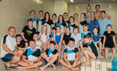 Vorschaubild zur Meldung: 96 Kreismeistertitel an GSG Schwimmer - Ergebnislisten und Fotos eingestellt