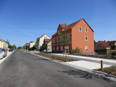 Vorschaubild zur Meldung: Sperrung Calauer Straße vom 28.11.2017 bis 29.11.2017