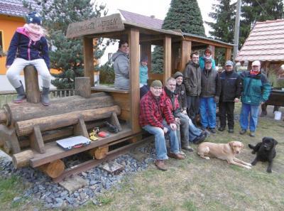 Vorschaubild zur Meldung: Spreewaldbahn ist nun komplett