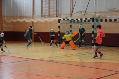 Foto zur Meldung: Erster Spieltag KB