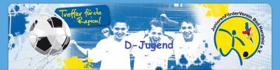 Vorschaubild zur Meldung: Hallenkreismeisterschaften 17/18  U 12 / U 13 D Jugend