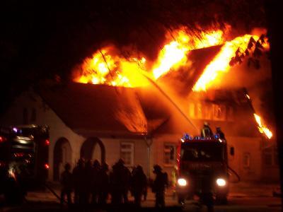 Vorschaubild zur Meldung: Brandschutz in der Kita Hörlitz